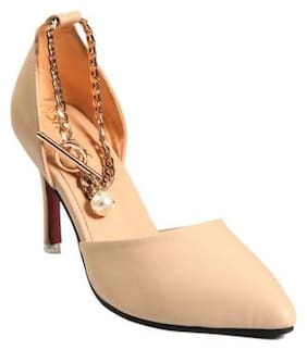 SHERRIF SHOES STUNNING PUMPS
