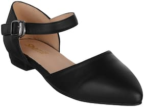 SHERRIF SHOES Designer Flats