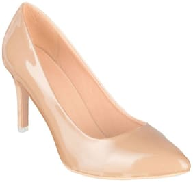 SHERRIF SHOES HIGH HEELED PUMPS