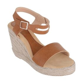 SHERRIF SHOES WEDGES
