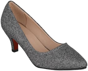 SHERRIF SHOES LOW-HEELED PUMPS