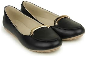 Shezone Women Black Bellie