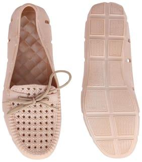 Shoe Lab Women Brown Bellie