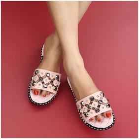 Shoe Lab Women's SLipper