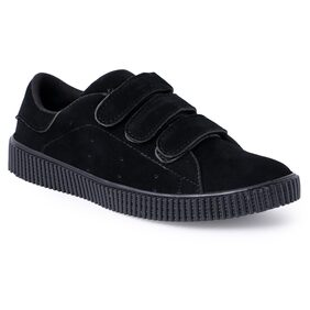 Shoe Mate Men Black Casual Shoes - Sm914_black