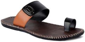 ShoeAdda Men's Daily Wear Slippers
