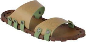 ShoeAdda Trendy Slippers