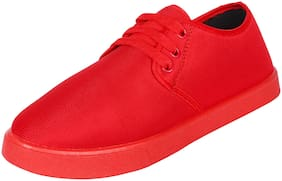 Shoefly Red-1117 for Men Sport Shoes
