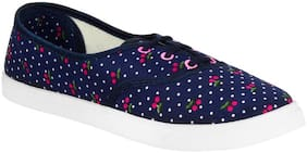 SHOEFLY Women Multi-color Sneakers