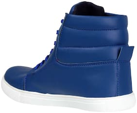 Shoes Long Sneakers For Men