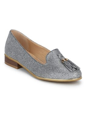 Truffle Collection Women Silver Bellie