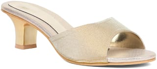 Sindhi Footwear Heels