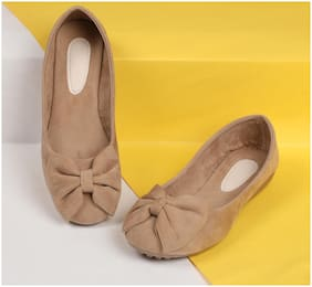 c2b75ab736705 Belly Shoes - Buy Ladies Belly Shoes, Ballerina Shoes, Flat Bellies ...