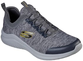 Skechers Men Skecher's Training Shoes Training/Gym Shoes ( Grey )
