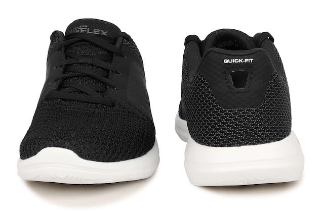 Skechers Women Black Casual Shoes