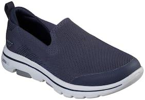 Skechers Men Navy blue Casual Shoes