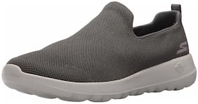 Skechers Men Grey Casual Shoes