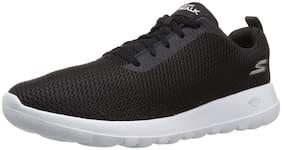 Skechers Men Black Go Walk Max Running Shoes (54601 BKW)