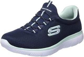 Skechers Mesh Running Shoes For Women
