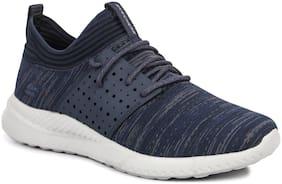 MATERA Running Shoes For Men ( Navy Blue )