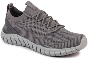 Skechers Men OVERHAUL Running Shoes ( Grey )