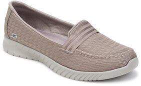 Skechers Women Brown Casual Shoes
