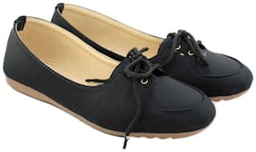 Skoll Women Black Bellie