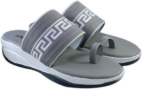 Skoll Women Grey Wedges