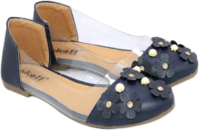 Skoll Women Blue Bellie