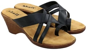 SKOLL wedges for women