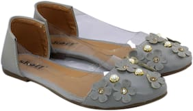 Skoll Women Grey Bellie