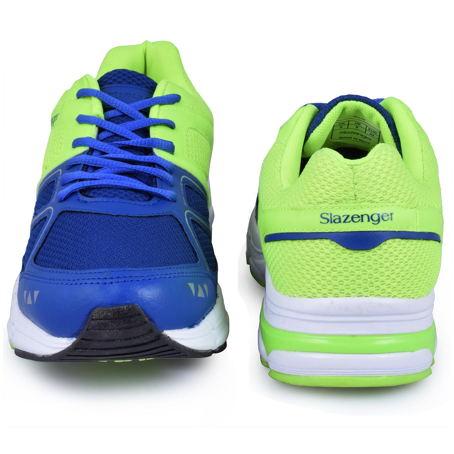 d71f5a6e1e1 Slazenger Men Astron Multi-color Running Shoes for Men - Buy Slazenger  Men's Sport Shoes at 71% off. |Paytm Mall