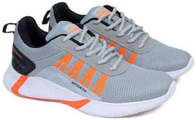 C516 Running Shoes For Men ( Grey )