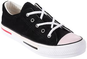 Enso Casual Shoes for Women - Black
