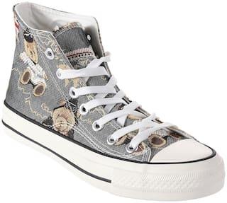 Enso Sneakers for Women - Grey