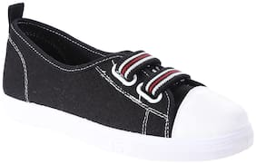 Enso Espadrilles for Women - Black
