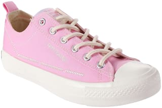 Enso Sneakers for Women - Pink