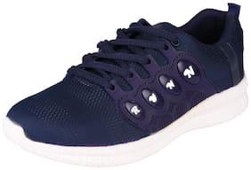 Somugi Mesh Blue Running ,Walking, Gym Sports Shoes for Men and Boys