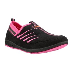 Sparx Women Black & Pink Running Shoes