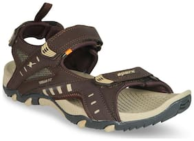 Sparx Men Brown Floaters