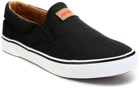 Men Black Casual Shoes