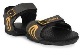Sparx Green Sandals