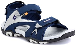 Sparx Men Blue Floaters -