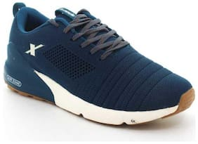 Sparx Men SX0487G Running Shoes ( Blue )