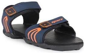 Sparx Men Blue Sandals -