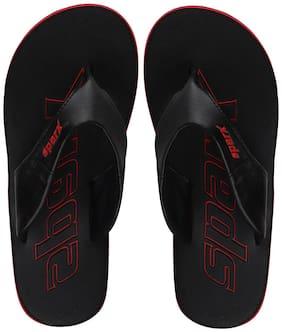 Sparx Men Black Flip-Flops - 1 Pair