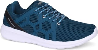 Sparx Men Blue Running Shoes - Sx0421gtbsl