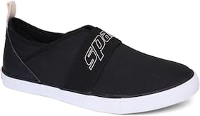 Sparx Men Black Casual Shoes - Sc0407gbkbg