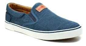 Sparx Men Blue Sneakers - Sc0306gnbwh