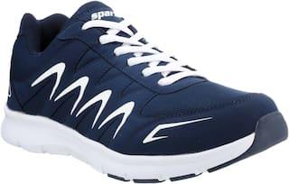 21abba848b5 Sparx Men Blue Running Shoes for Men - Buy Sparx Men s Sport Shoes ...